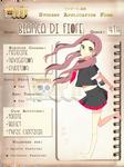 +OPHS+ Bianca Di Fiore Profile by Nyugu