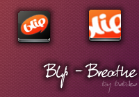 Blip - Breathe for Android by bobiko