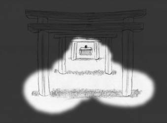 The Temple 2D Animation Final