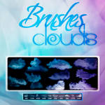 Cloud Brushes - YoeComeGalletas