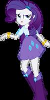 Equestria Girls - Rarity