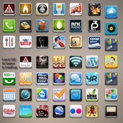 icons pkg nr1