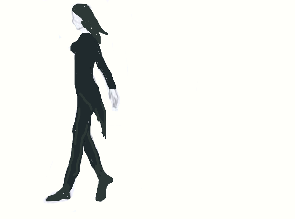 Demiaco  by Demiaco Walking Person Icon