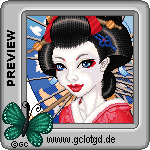 First Geisha