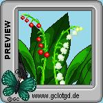 Poisoned Flower Goth Fairy