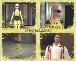 Paparazzi outfit by Badty92
