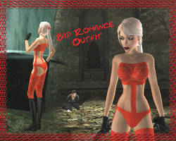 Bad Romance outfit by Badty92