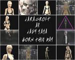 Born this way outfits by Badty92