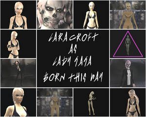 Born this way outfits