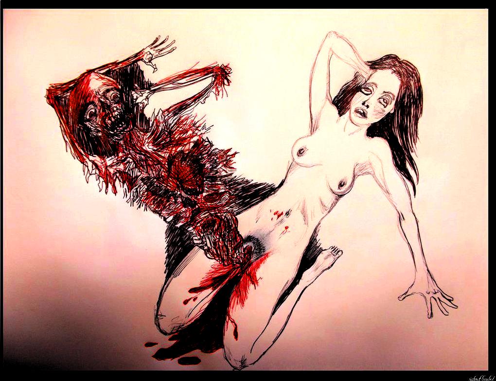 In Birth As In Death by JOHNNYFB