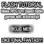 TUTORIAL-Turnbased battle syst
