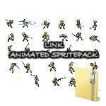 Link SPRITEPACK-ZIP ARCHIVE by evolvd-studios