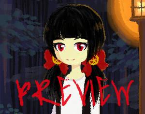 Youkai Girl
