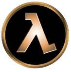 Half-Life Logo Remake -PSD-