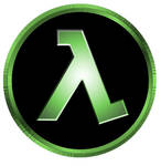 HL Opposing Force Logo -PSD-