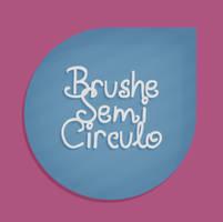 Brushe Semicirculo by anime1991