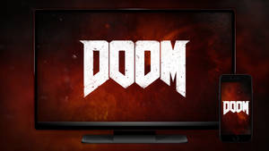 Doom 2016 Wallpaper Pack