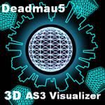 Hau5 AS3 Visualizer