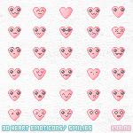 Free Emoticon Heart
