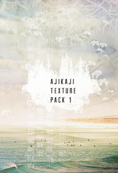 Ajikaji Texture Pack (1) by ajikaji
