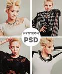 PSD Hyoyeon