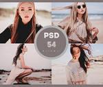 PSD 54