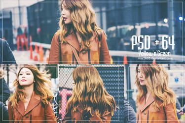 PSD #64 by MSS2605