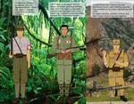 Japan's Asian Allies 1-3