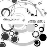 Retro Dots 4