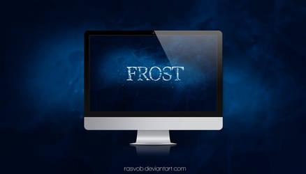 Frost by Rasvob