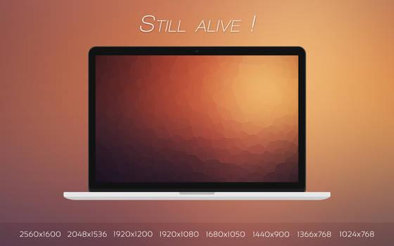 Still alive by Rasvob