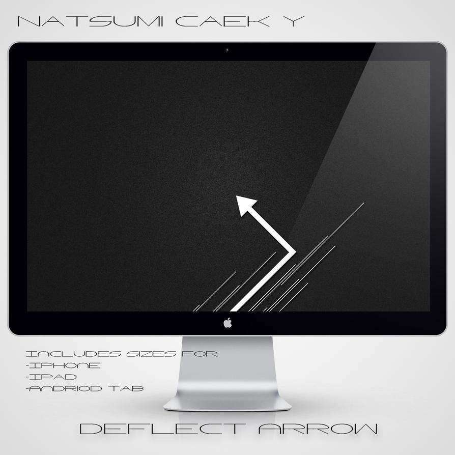 Deflect Arrow by Natsum-i