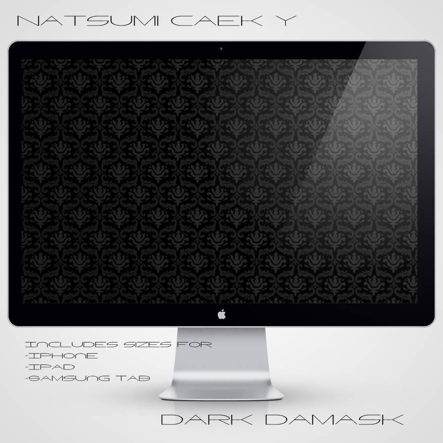 Dark Damask by Natsum-i