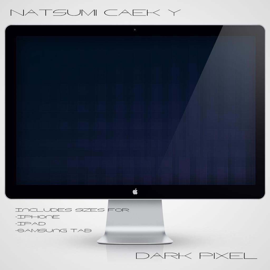 Dark Pixel by Natsum-i