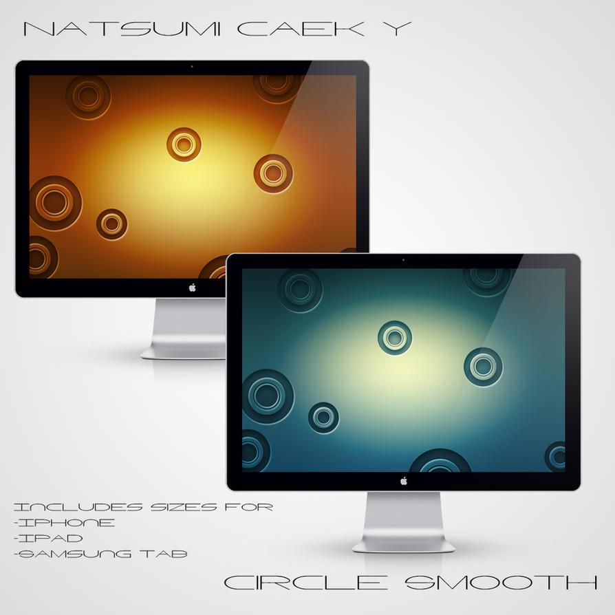 Circle Smooth by Natsum-i
