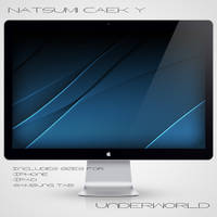 Underworld by Natsum-i