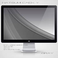 Gray by Natsum-i