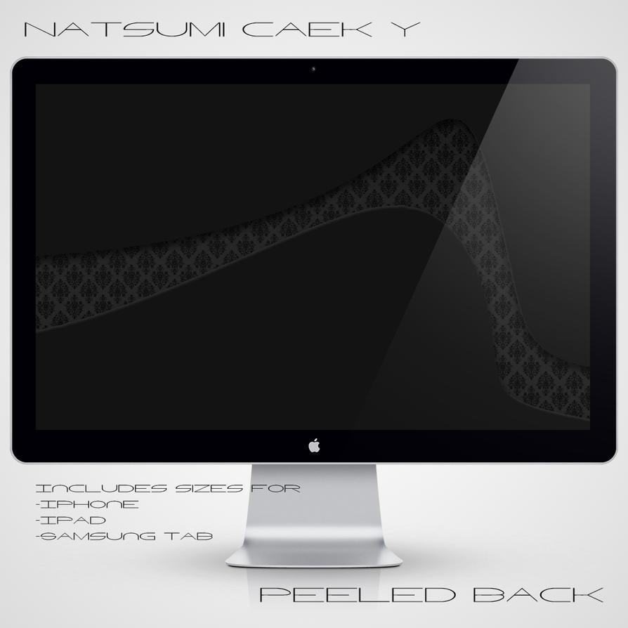 Peeled Back by Natsum-i
