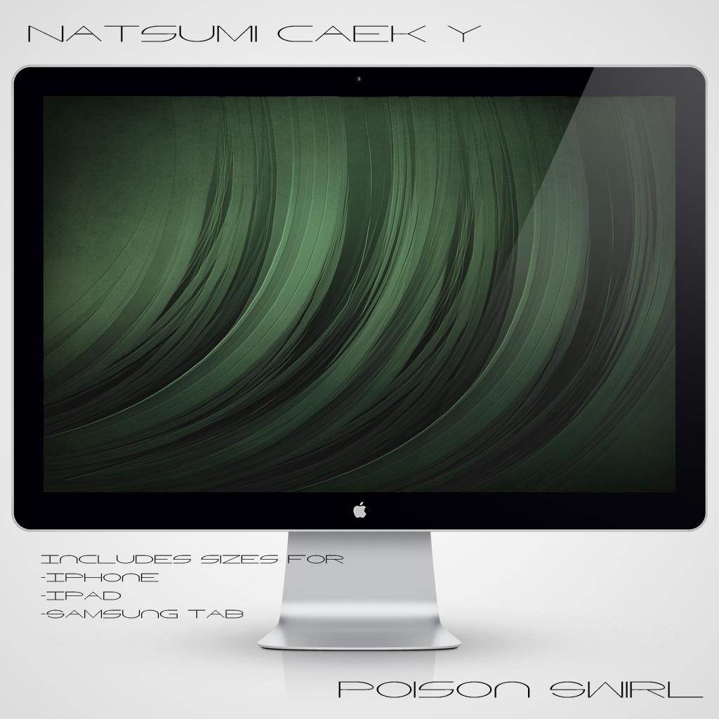 Poison Swirl by Natsum-i