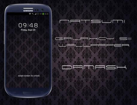 Damask for Galaxy