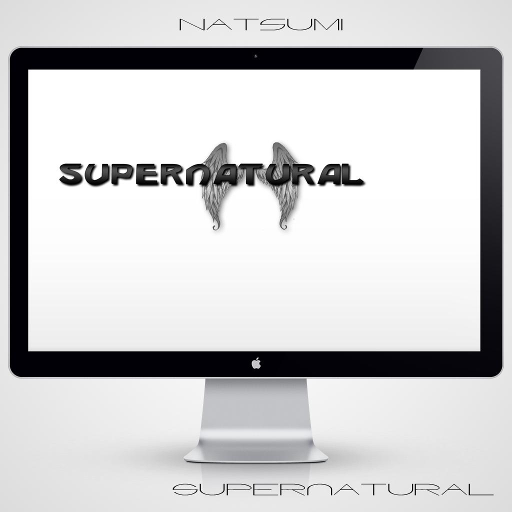 Supernatural by Natsum-i