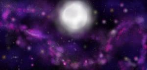 Galactic Night