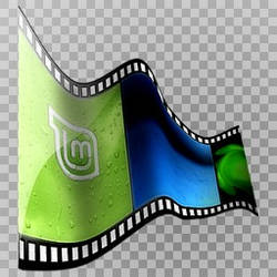 Filmstrip Icon