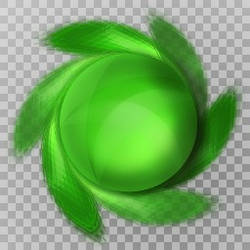 Linux Mint Start icon