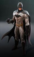 Batman New 52 Toon Texture