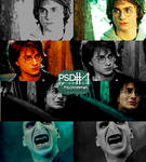 Harry Potter Action (PSD #1)