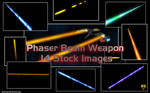 Phaser Energy Beam Stock