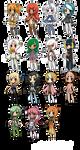 Pokemon Gijinka ((Please read -- 1//15 OPEN))