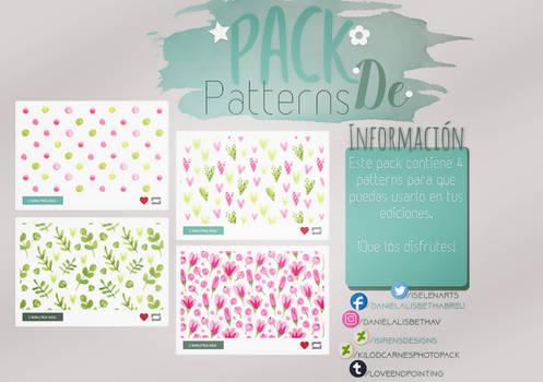 Resource 27 ~ Focus {Patterns}