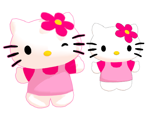 Mmd hello kitty model download by aira melody on deviantart mmd hello kitty model download by aira melody voltagebd Gallery
